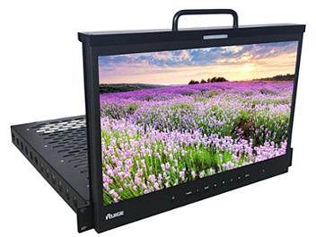 Ruige TL-R1850HD 18.5-inch Foldable Rackmount HD-SDI Monitor