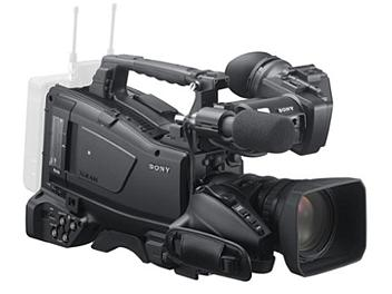 Sony PXW-X400KF XDCAM HD Camcorder Kit with 16x Lens