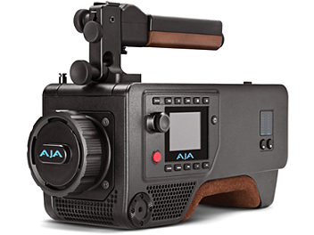 AJA CION 4K Production Video Camera