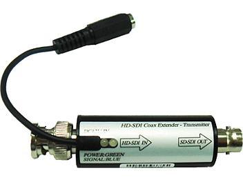 Globalmediapro SCT SDI06 HD-SDI CAT5 Extender (Transmitter and Receiver)
