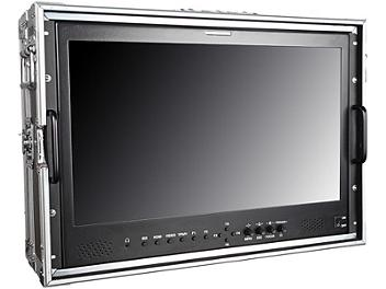 Globalmediapro FVP215-9HSD-COTR 21.5-inch 3G-SDI Broadcast Monitor