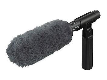Sony ECM-VG1 Shotgun Microphone