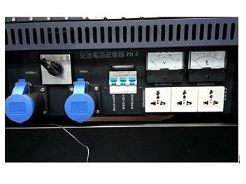 Datavideo PD-5 Power Distributor