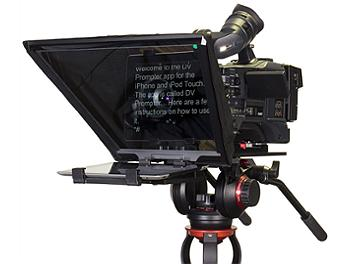Datavideo TP-600HC Tablet Teleprompter for ENG Cameras