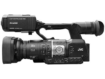 JVC JY-HM360 HD Camcorder