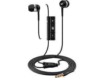 Sennheiser MM 30i Noise-Isolation In-Ear Stereo Headphones with Mic