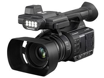 Panasonic AG-AC30 AVCHD Camcorder PAL