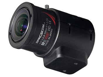 Spacecom TAV2812DCIR-MP 2.8-12mm 1/3-inch CS-Mount Varifocal Lens