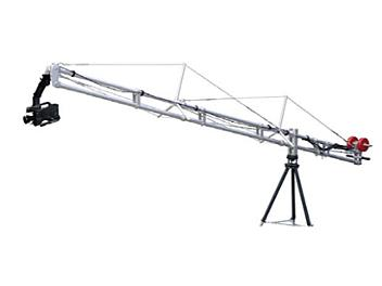 VideoSolutions Silver 4N Jib Arm
