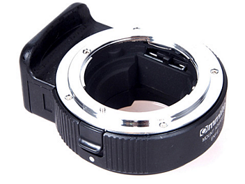 Commlite CM-ENF-E(1) Nikon F Lens to E-Mount AF Camera Mount Adapter
