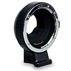 Commlite CM-AEF-MFT (AF) EF / EF-S Lens to Micro Four Thirds Camera AF Mount Adapter