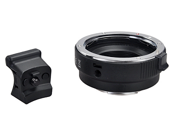 Commlite CM-EF-EOSM EF / EF-S Lens to EF-M Camera Mount Adapter