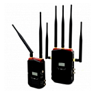 Beneston VHDI-WIR600M HDMI Wireless Extender (Transmitter and Receiver)