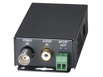 Globalmediapro SCT CHB001HM Analog Video High Frequency Interference Blocker