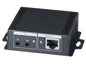 Globalmediapro SCT HE02EIP HDMI and IR / PoH CAT5 Extender (Transmitter and Receiver)
