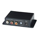 Globalmediapro SHE AC01 Analog / Digital Bi-directional Audio Converter