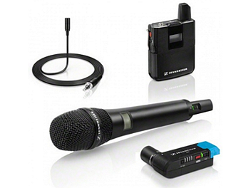 Sennheiser AVX-Combo Set-3-EU Wireless Camera Microphone Set