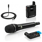 Sennheiser AVX-Combo Set-3-EU Wireless Camera Microphone Set