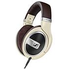 Sennheiser HD 599 Open-Back Around-Ear Headphones