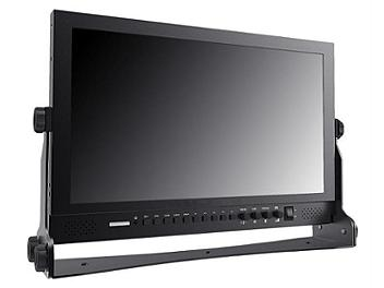 Globalmediapro FVP173-9DSW 17.3-inch 3G-SDI Broadcast Monitor with Waveform / Vectorscope