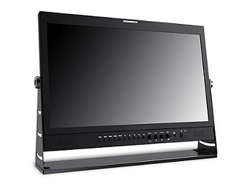 Globalmediapro FVP215-9DSW 21.5-inch 3G-SDI Broadcast Monitor with Waveform / Vectorscope