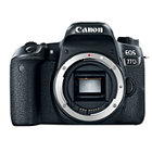 Canon EOS-77D DSLR Camera Body