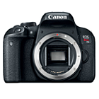 Canon EOS-800D DSLR Camera Body