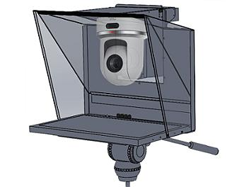 VideoSolutions VSS-21PTZ Teleprompter for PTZ Cameras