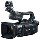 Canon XF400 4K Camcorder PAL