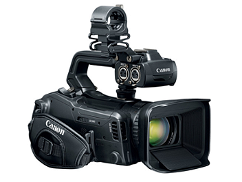 Canon XF405 4K Camcorder PAL