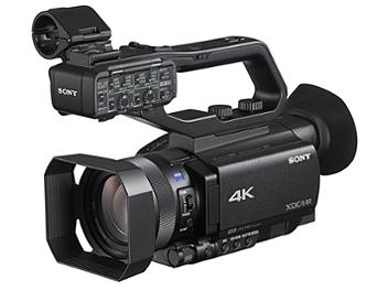 Sony PXW-Z90 4K XDCAM Camcorder