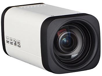Globalmediapro VHD-J2630Z HD-SDI, IP Box Video Camera with Zoom Lens