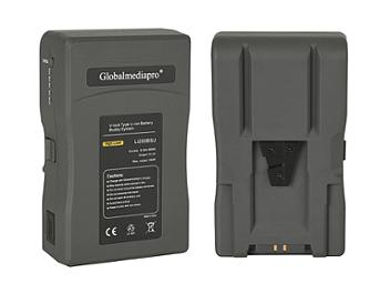 Globalmediapro Li200BSU V-Mount Li-ion Buddy Battery System 198Wh