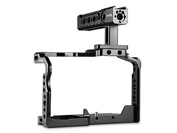 SmallRig 2050 Cage with Top Handle for Panasonic GH5