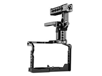 SmallRig 2052 Cage with Helmet Kit for Panasonic GH5 / DMW-XLR1