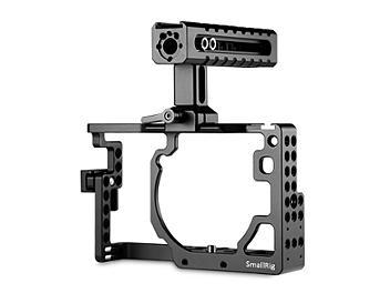 SmallRig 2009 Camera Accessory Kit for Panasonic GX85 / GX80 / GX7 Mark II