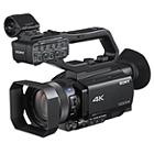 Sony HXR-NX80 4K XDCAM Camcorder