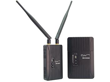 Dynacore DW-500B 3G-SDI / HDMI Wireless Video Extender (Transmitter and Receiver)