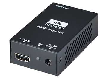 Globalmediapro SCT HR01-4K6G 4K HDMI 2.0 Repeater
