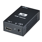 Globalmediapro SHE HR01-4K6G 4K HDMI 2.0 Repeater
