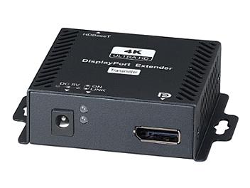 Globalmediapro SHE DP02E DisplayPort CAT5e Extender