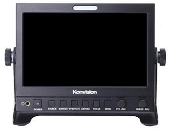 Konvision KVM-7051W 7-inch HD LCD Monitor