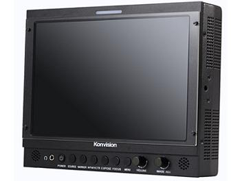Konvision KVM-9051W 9-inch HD LCD Monitor