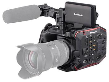 Panasonic AU-EVA1 5.7K Camcorder Body