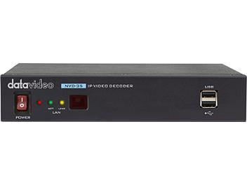 Datavideo NVD-35 IP Video Decoder