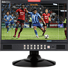 Datavideo TLM-170L 17-inch 3G-SDI Full HD LCD Monitor