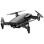 DJI Mavic Air Quadcopter Fly More Combo (Black)