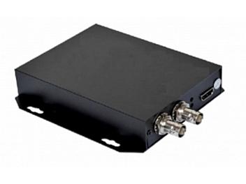 Beneston VCF-009S 4K HDMI to 6G-SDI Converter
