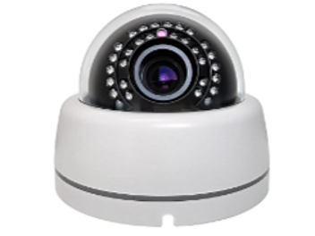 D-Max DMC-8030PVZW 4K IP IR Dome Camera