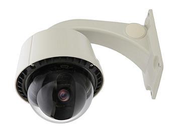 D-Max DHC-10SETA TVI / AHD PTZ Mini Speed Dome Camera